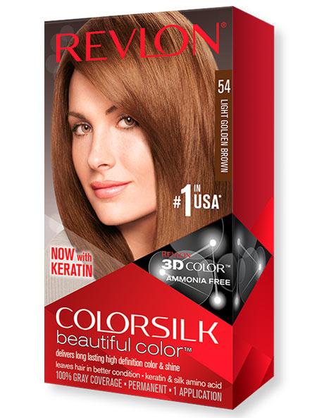 Revlon Colorsilk Beautiful Colors And