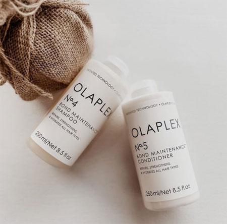Olaplex Hair Lightening and Care Cream