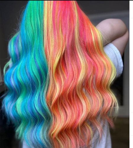 9 Tips You Should Know When Changing Your Hair Color At Home