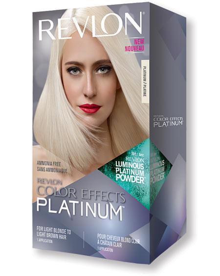 Revlon Revlon Color Effects Platinum and Reviews