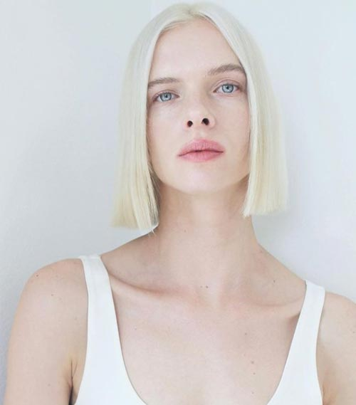 Alyona Subbotina Hair