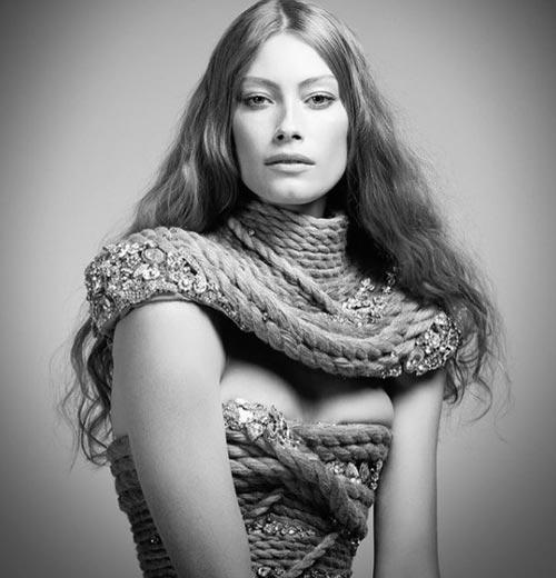 Alyssa Sutherland Hair