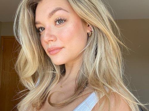 Amalia Williamson Hair