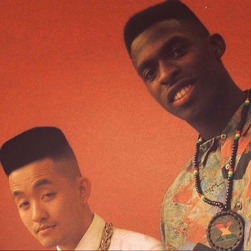 90s Men's Hairstyles